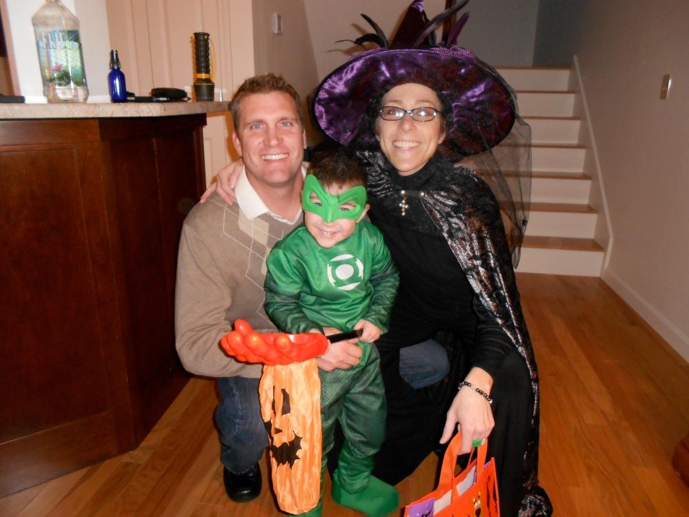 Halloween 2012